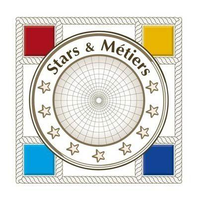 Trophée STARS & METIERS