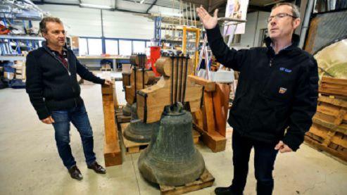 Le patrimoine campanaire breton mis en avant